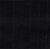 10521-3 Charcoal Stripe 2-Button Suit