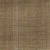 10633-13 Tan Plaid 2-Button Suit