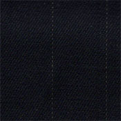 11021-2 Navy Pin Stripe 2-Button Suit